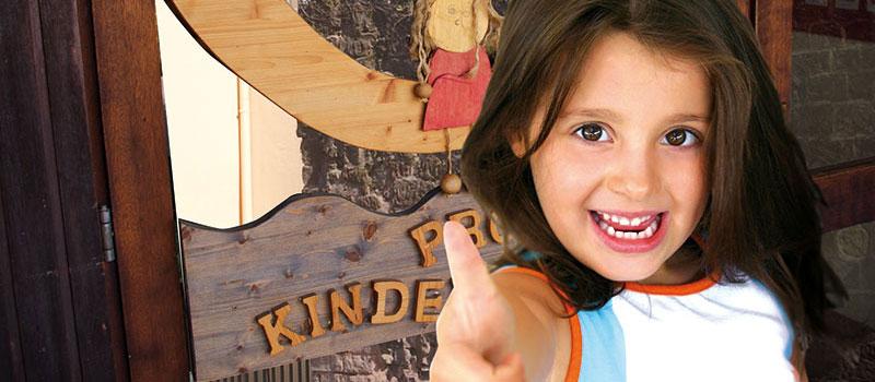 Protestantischer Kindergarten