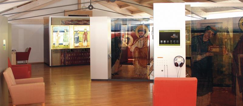 Klostermuseum Historama