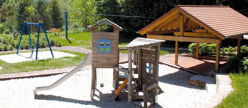Spielplatz Abenteuerland