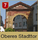 Oberes Stadttor