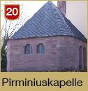 Pirminiuskapelle