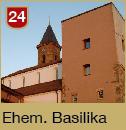 Ehemalige Basilika
