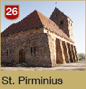 St. Pirminius