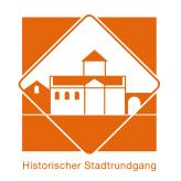 Historischer Stadtrundgang durch die Klosterstadt Hornbach