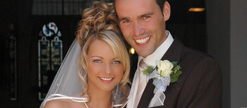 Heiraten in Hornbach