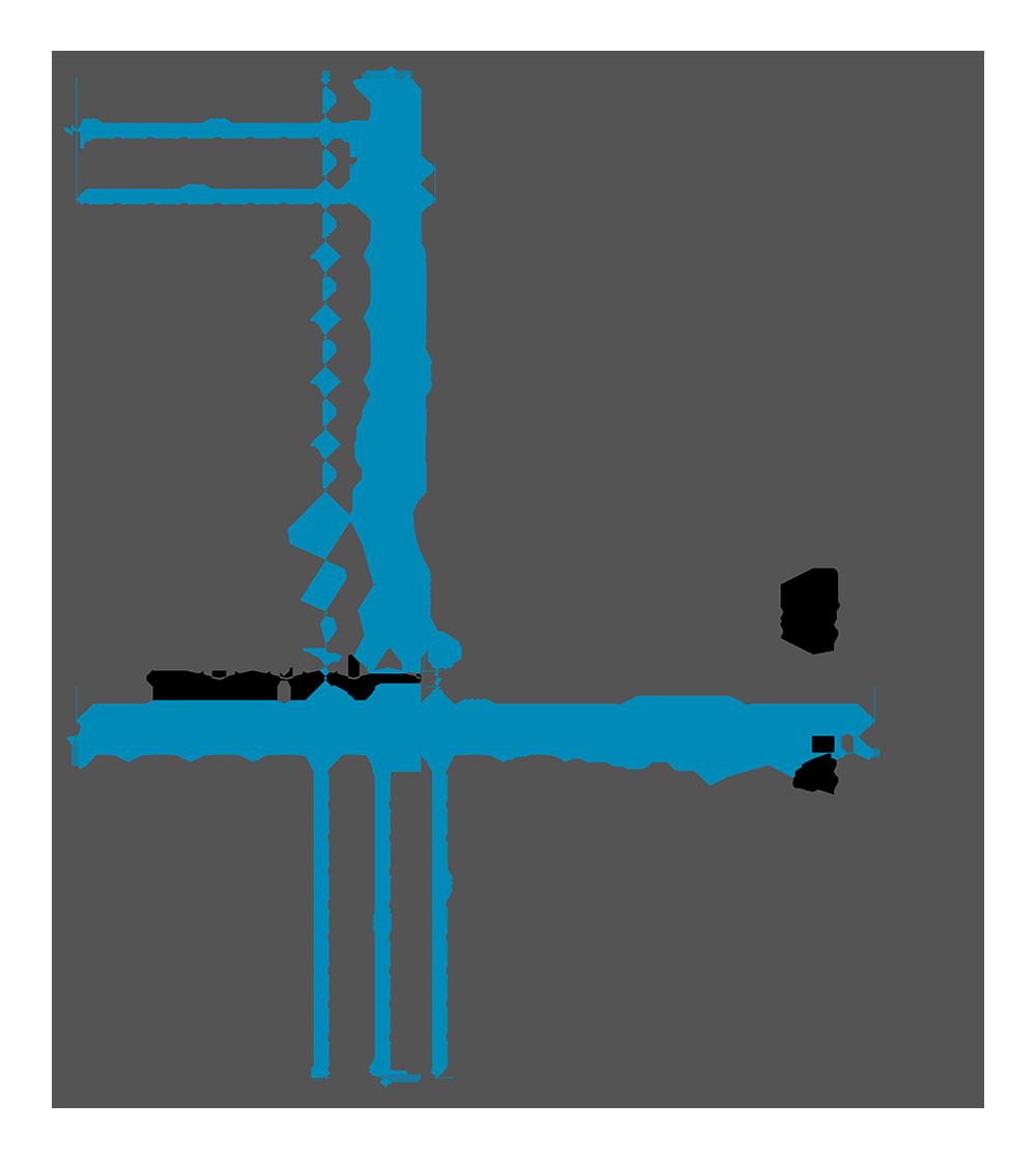 Räume Bürgerhaus