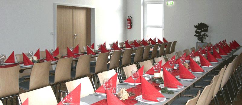 Bürgerhaus Historama